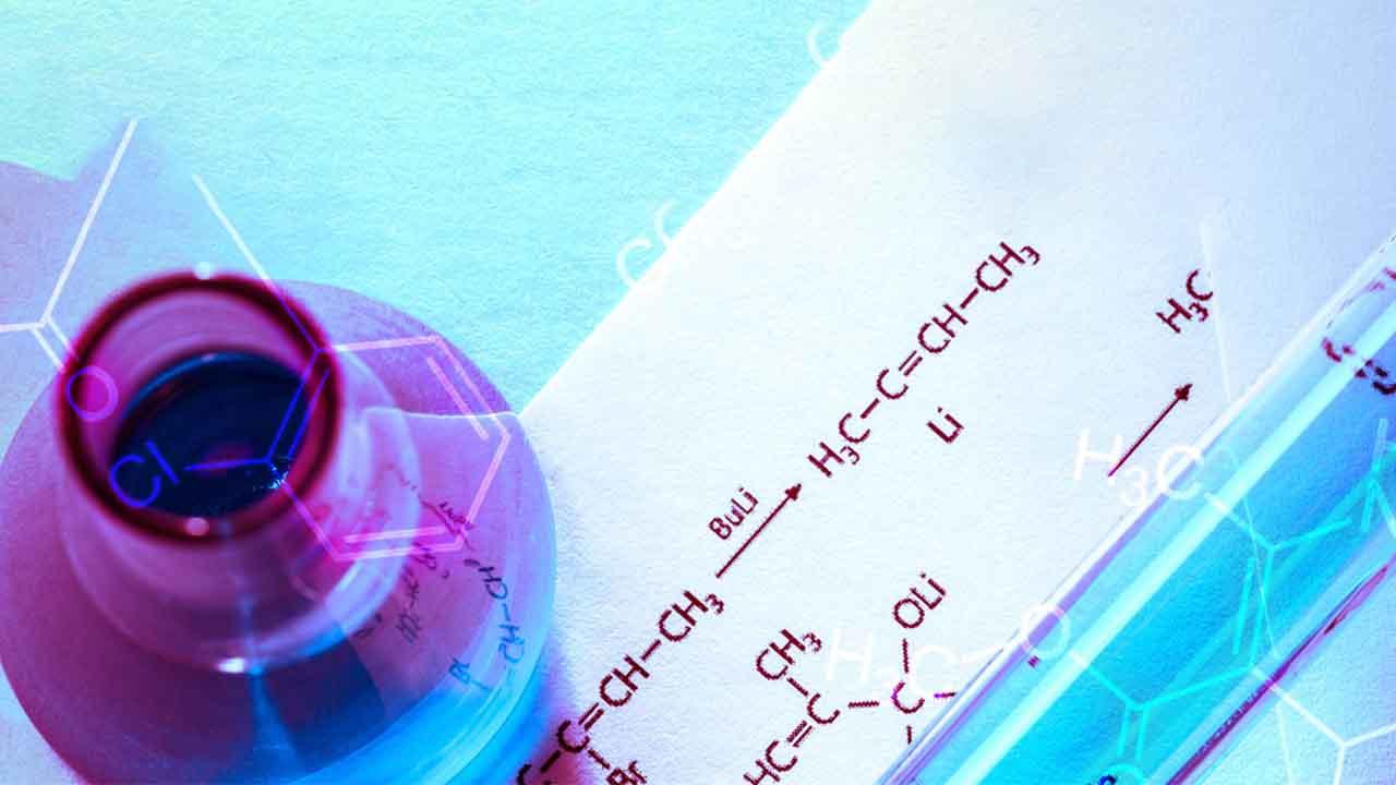 واکنش آلی در شیمی — از صفر تا صد