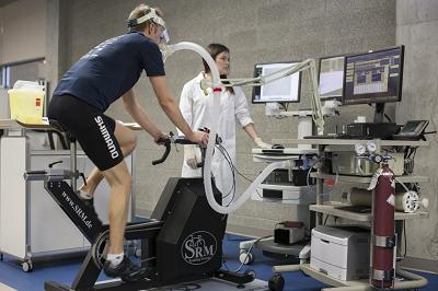 فیزیولوژی ورزشی