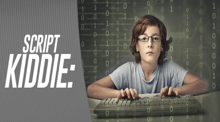 هکر اسکریپتی