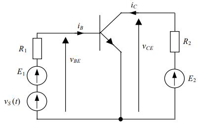 مدار ترانزیستوری
