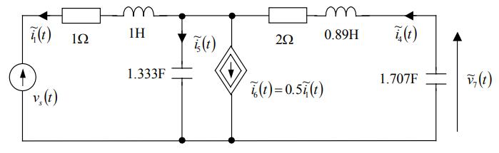 مدار معادل سیگنال کوچک