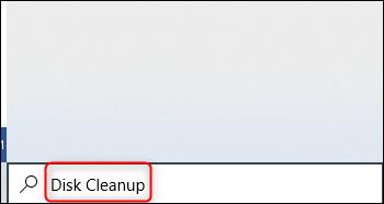 پاک کردن کش ویندوز 10