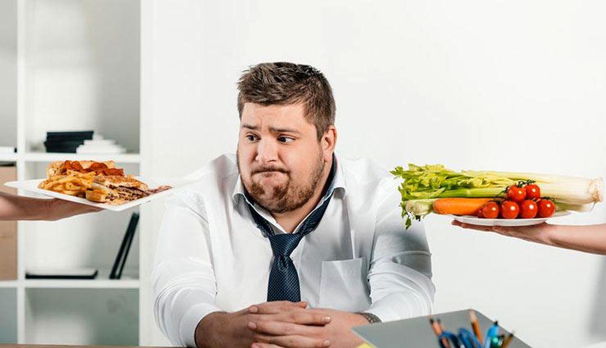 چاقی و دیابت