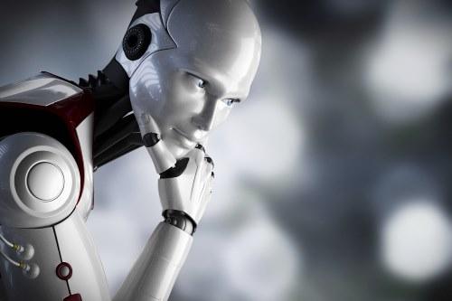 حقوق مالکیت فکری هوش مصنوعی