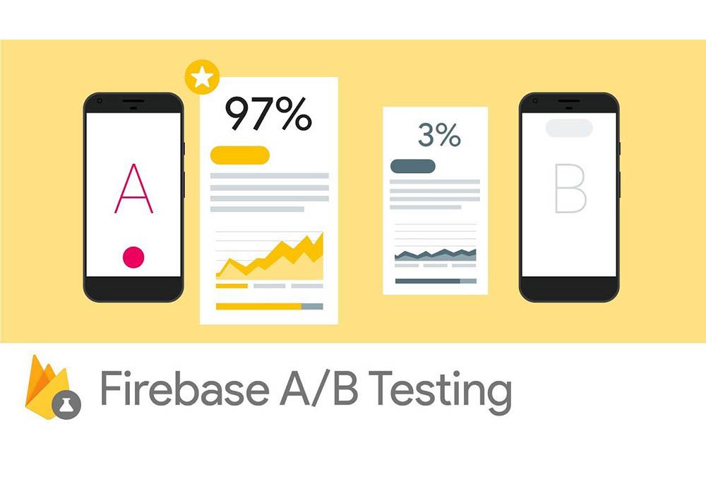 اجرای تست A/B در اپلیکیشن اندرویدی با فایربیس — از صفر تا صد