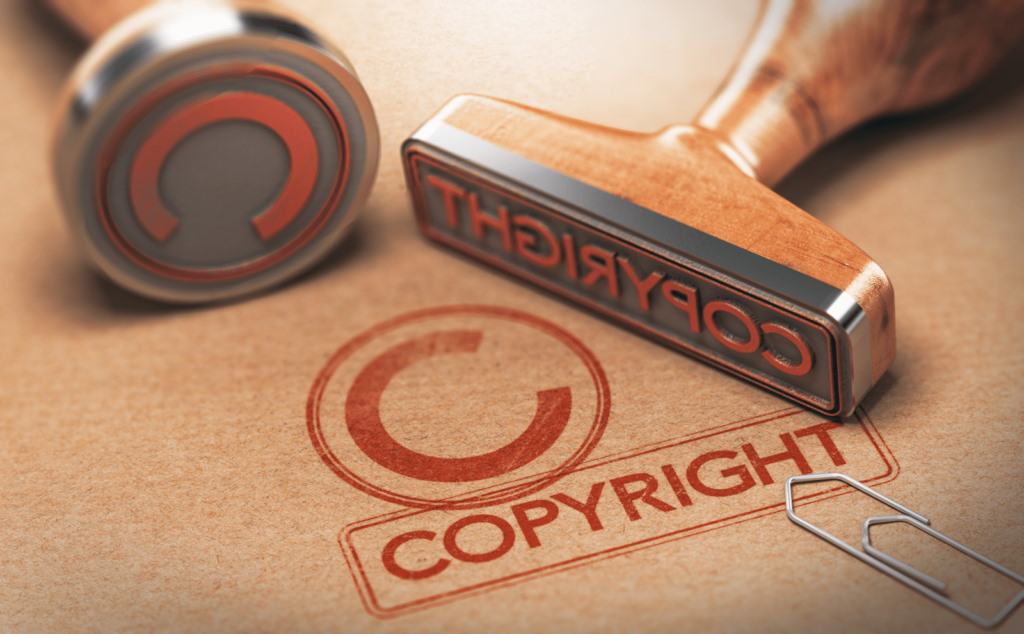 قانون حمایت از مالکیت فکری — آنچه باید بدانید