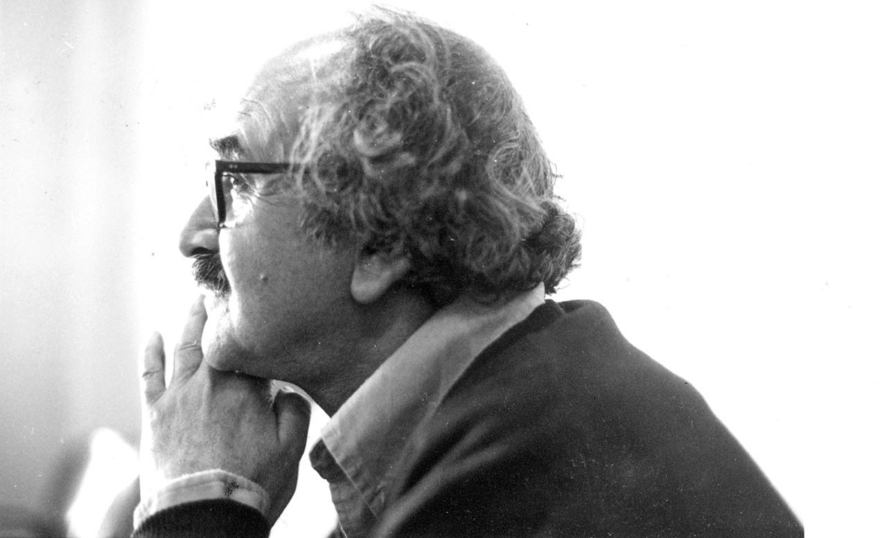 محمدرضا شفیعی کدکنی | زندگی نامه و معرفی آثار