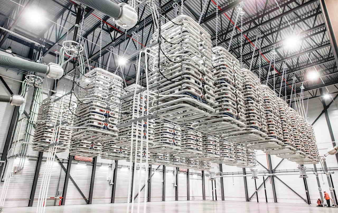 HVDC چیست؟ — به زبان ساده