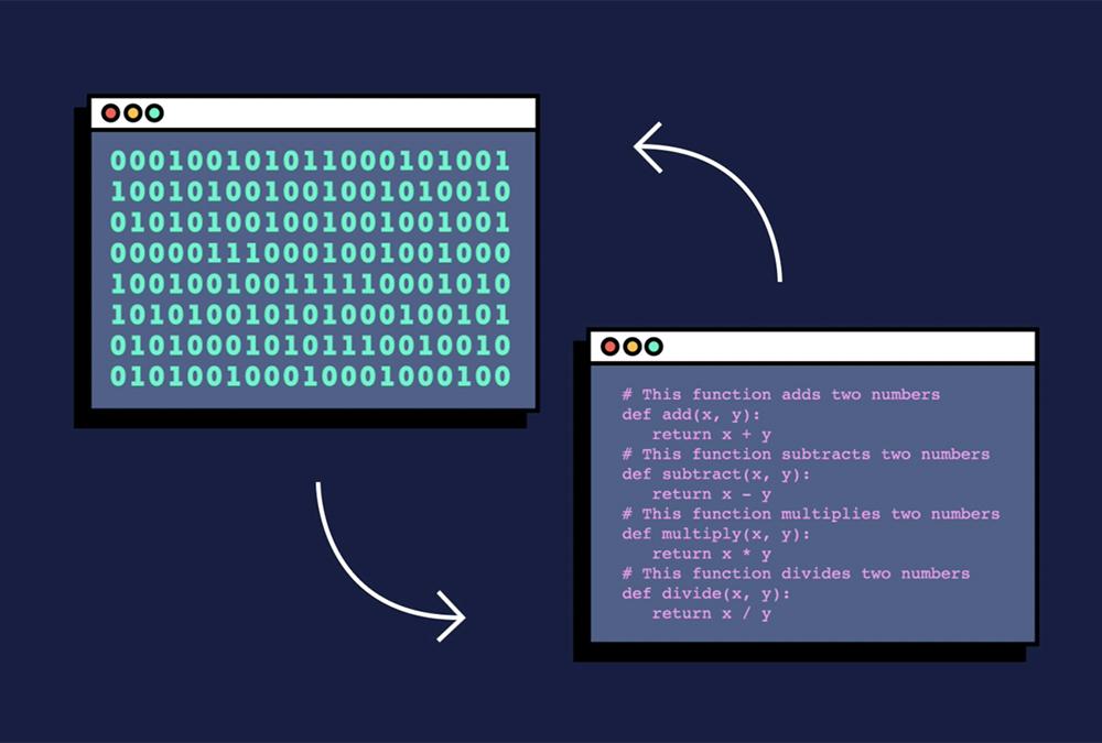 برنامه نویسی سطح بالا و پایین چیست؟ | به زبان ساده
