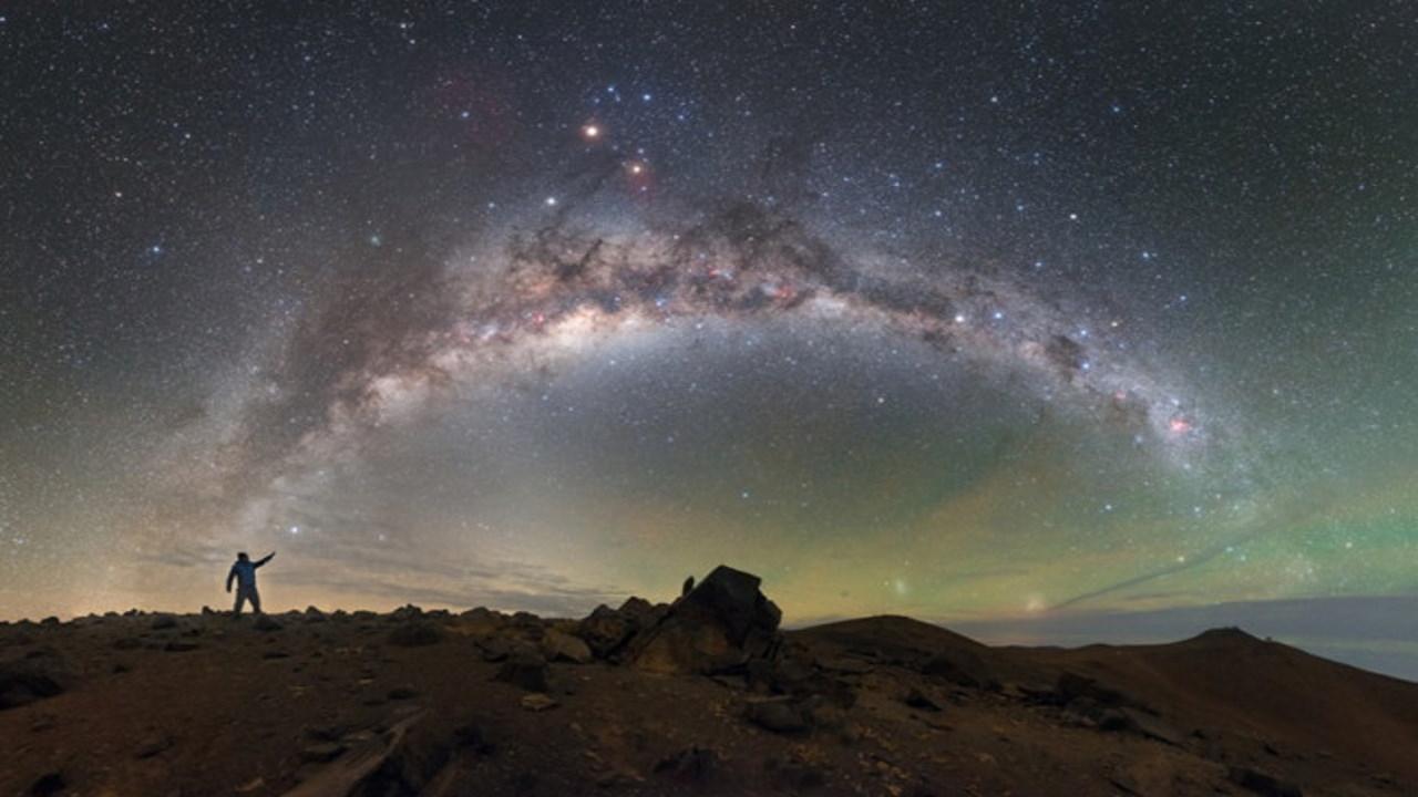 کهکشان راه شیری چیست — پاسخ تمام پرسش های شما