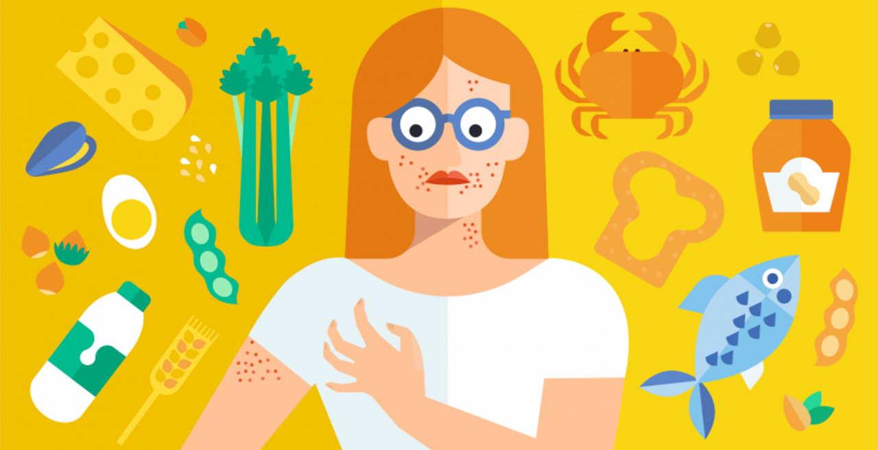 آلرژی چیست؟ | علت، انواع، جلوگیری و درمان