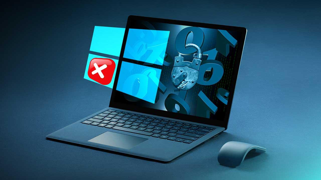 بستن برنامه های هنگ کرده در ویندوز ۱۰ — راهنمای کاربردی
