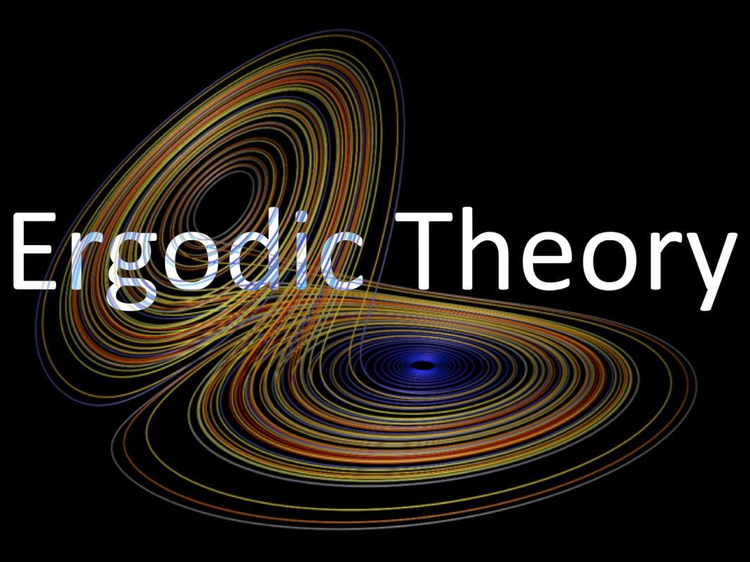 نظریه ارگودیک — به زبان ساده