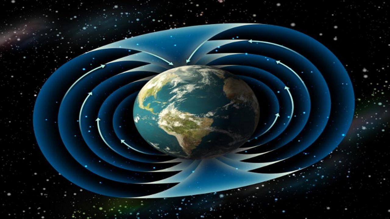 میدان مغناطیسی زمین | به زبان ساده