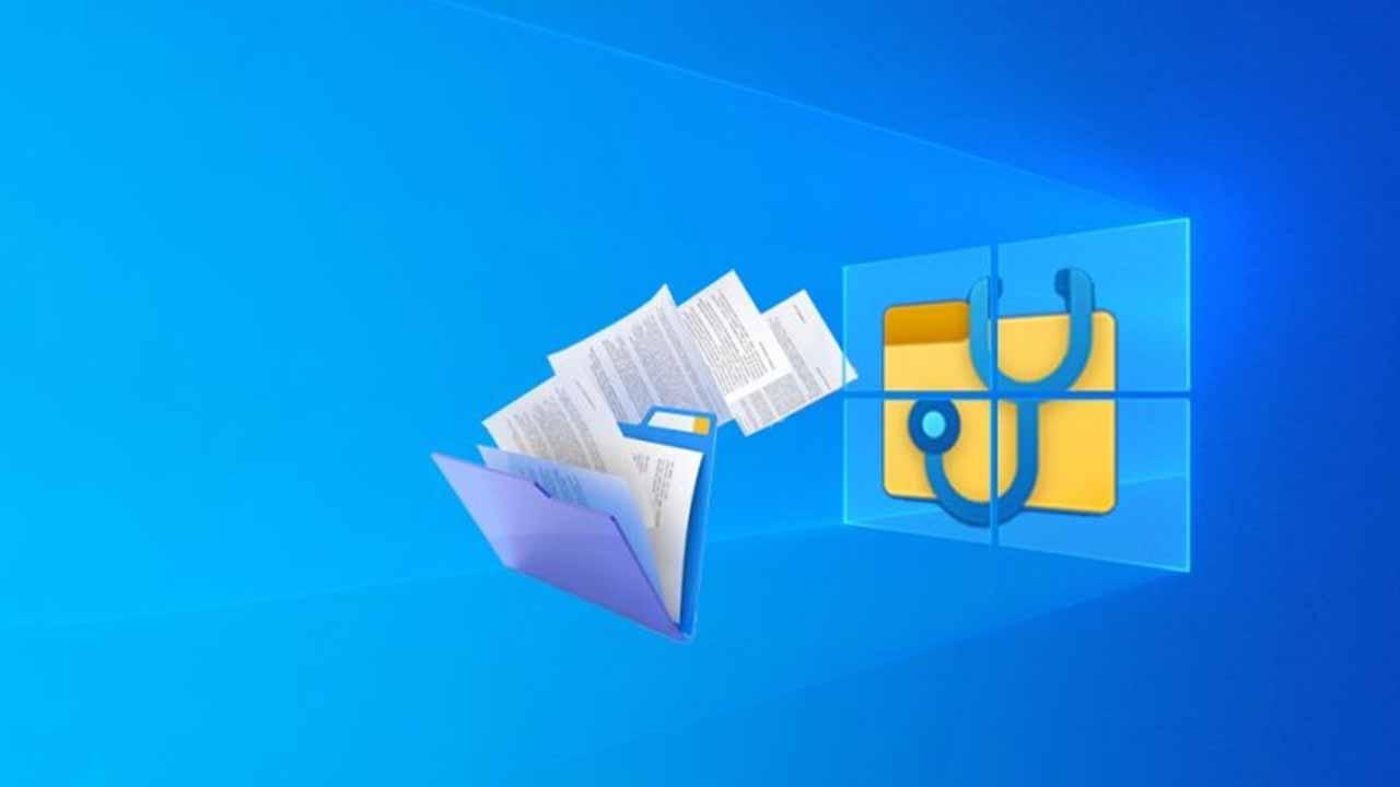 بازیابی فایل های حذف شده در ویندوز ۱۰ — راهنمای گام به گام