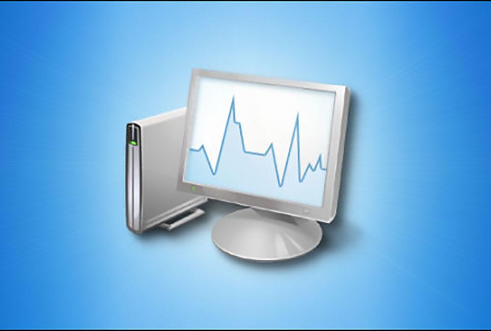 نمایش دائمی آمار CPU در بخش System Tray دسکتاپ | راهنمای کاربردی