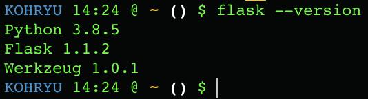 کدنویسی REST API با پایتون