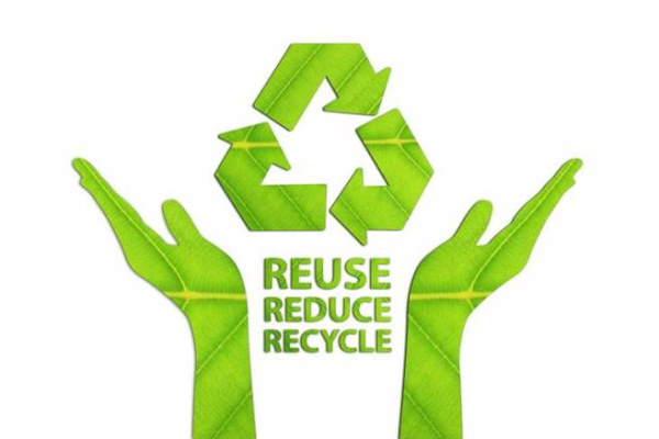 چرخه بازیافت