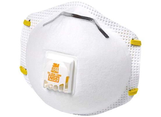ماسک n95 فیلتردار