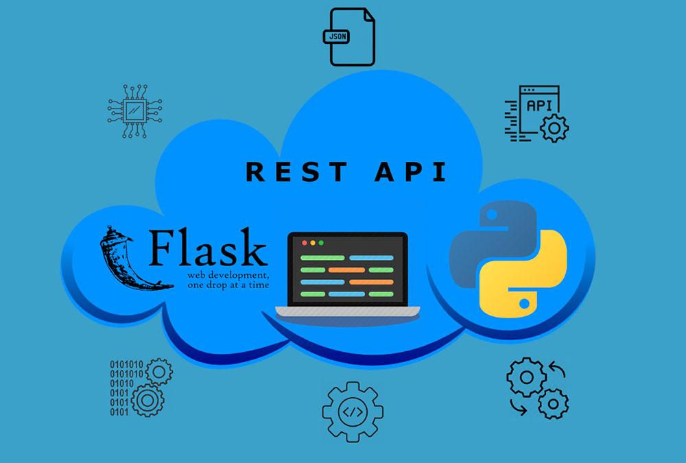کدنویسی REST API با پایتون — از صفر تا صد