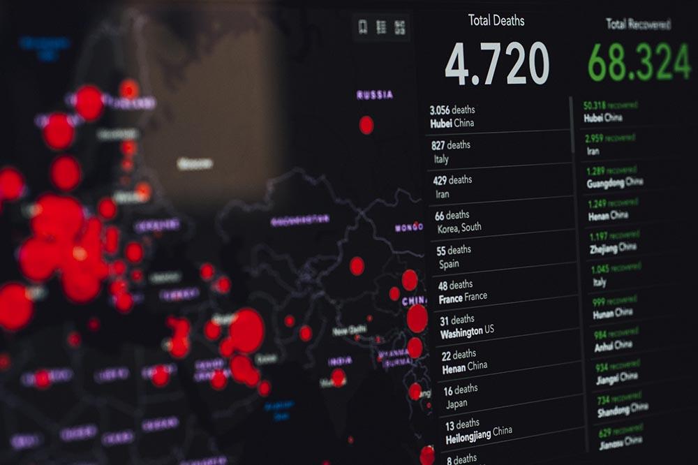 ساخت اپلیکیشن کرونا با React — از صفر تا صد