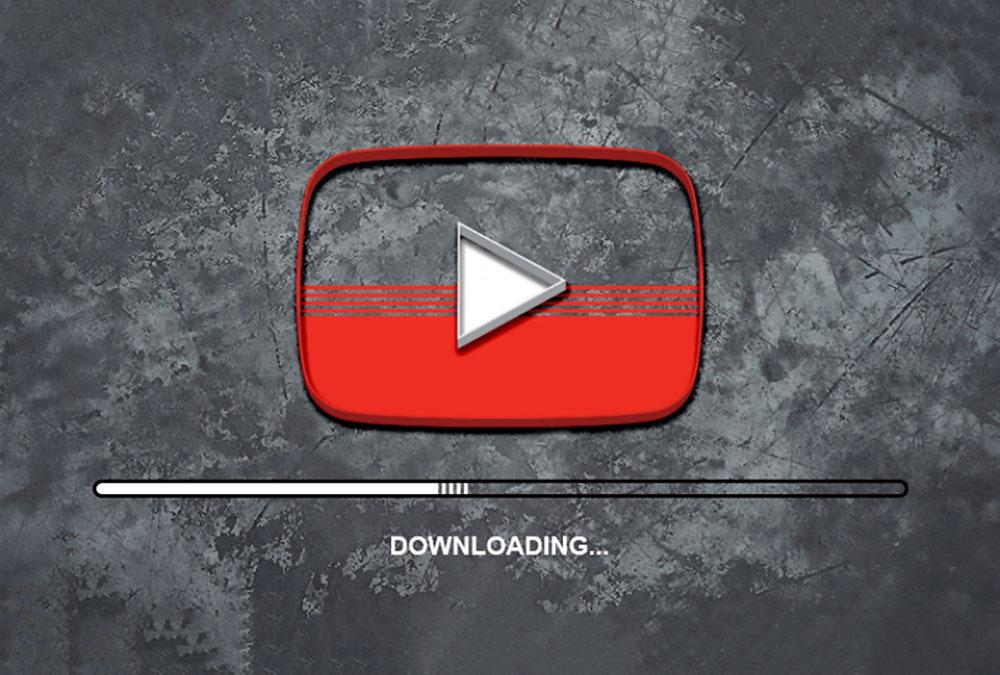 آموزش دانلود از یوتیوب | معرفی ۵ ابزار — گام به گام و تصویری