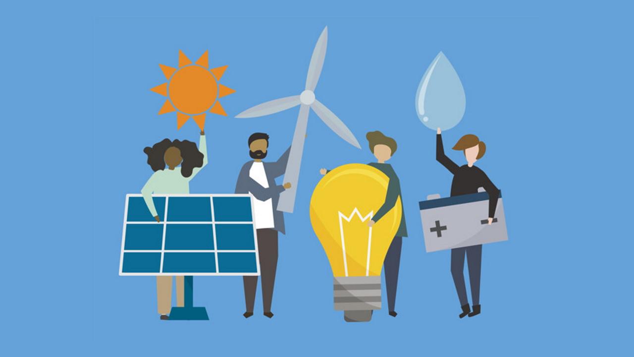 انرژی چیست ؟ — تعریف، تبدیل های انرژی و مثال | به زبان ساده