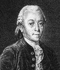 Etienne Bezout