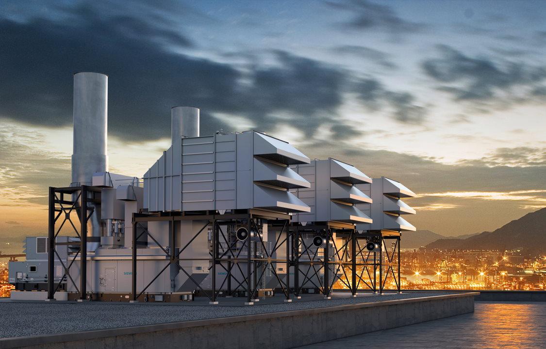 نیروگاه گازی — از صفر تا صد
