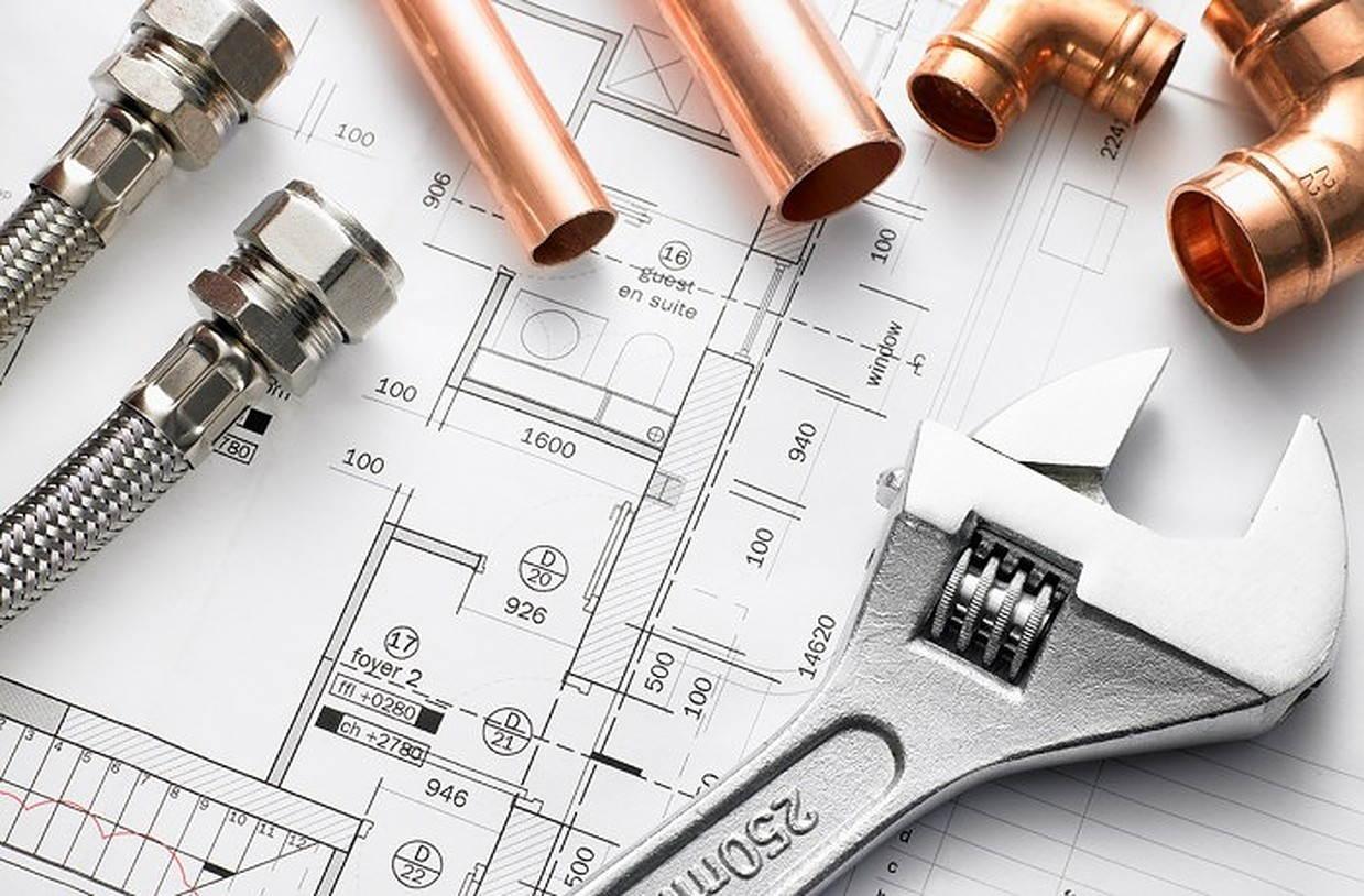 رشته تاسیسات مکانیکی | معرفی گرایش ها، حقوق و درآمد و بازار کار