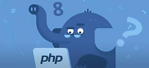 آشنایی با تازه های PHP 8