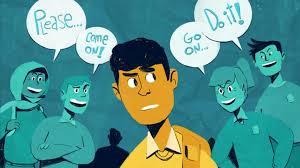 تنشها و فشارهای روانی- اجتماعی