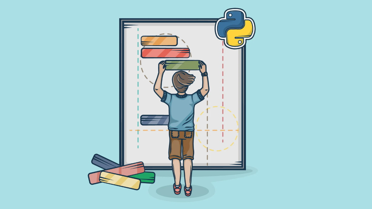 مدیریت فایل و پوشه در پایتون   به زبان ساده