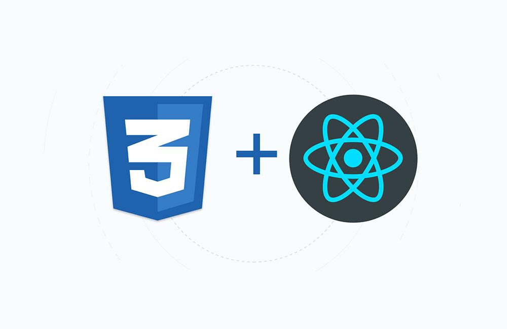 طراحی استایل و نوشتن CSS در ری اکت | راهنمای مقدماتی