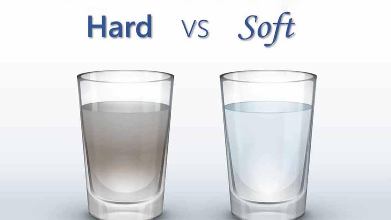 آب سخت چیست؟ — به زبان ساده