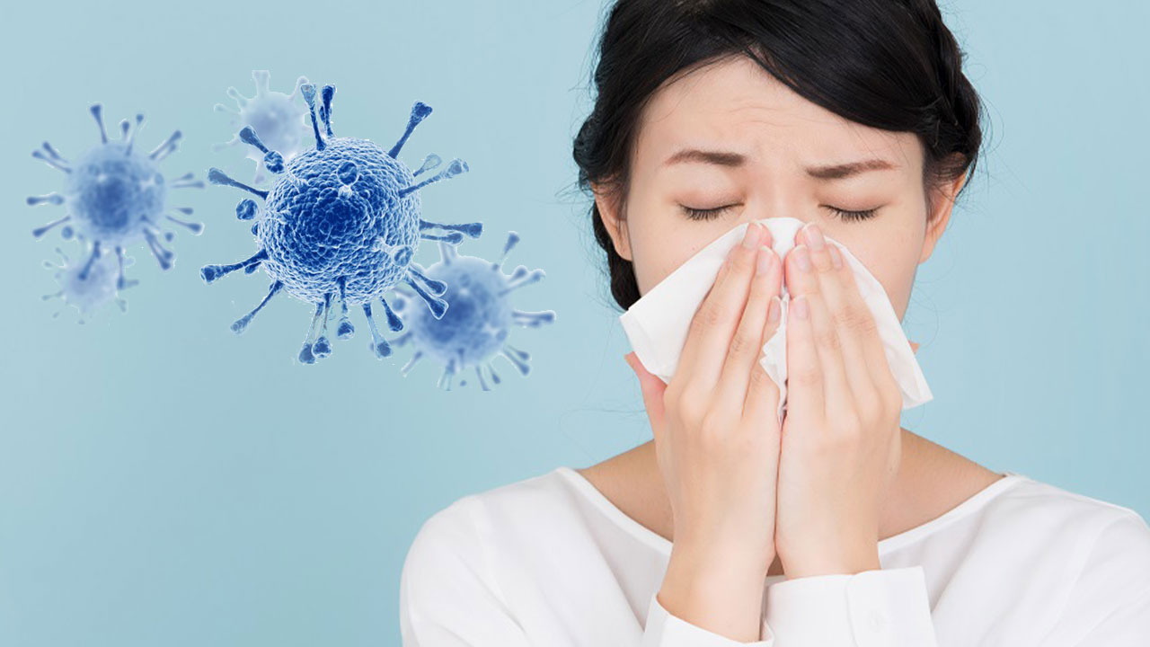 آنفولانزا | هرآنچه باید بدانید | انواع، علائم، پیشگیری و درمان