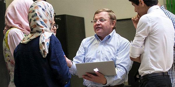 زیست شناسی دانشگاه تهران