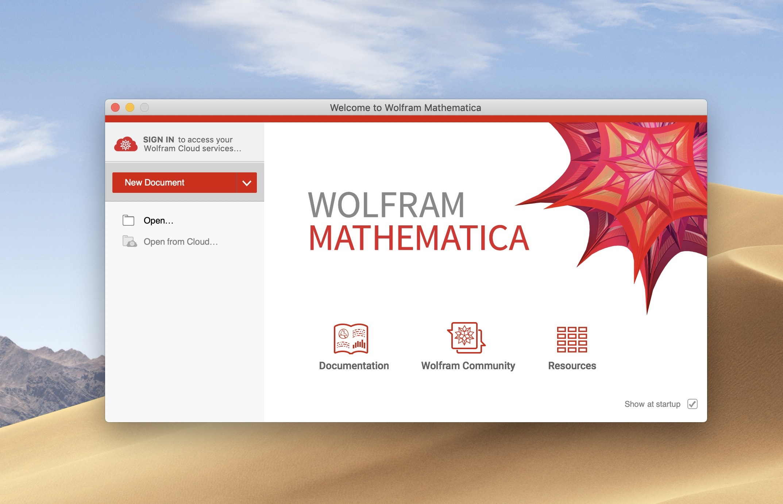 متمتیکا (Mathematica) چیست؟ — راهنمای شروع به کار