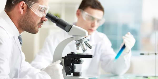 زیست شناسی سلولی و مولکولی