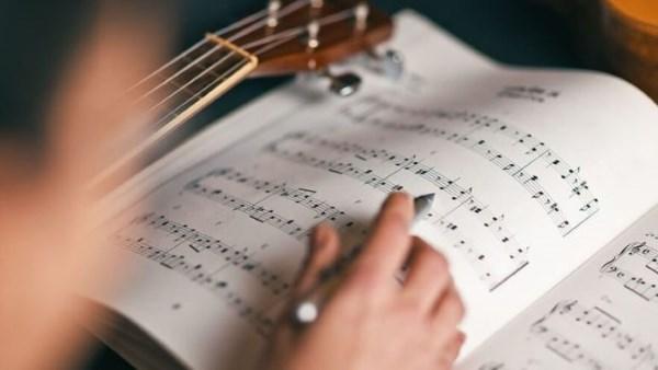 رشته موسیقی