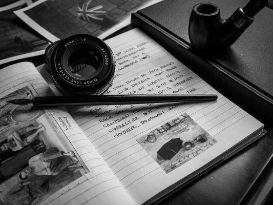 رشته عکاسی