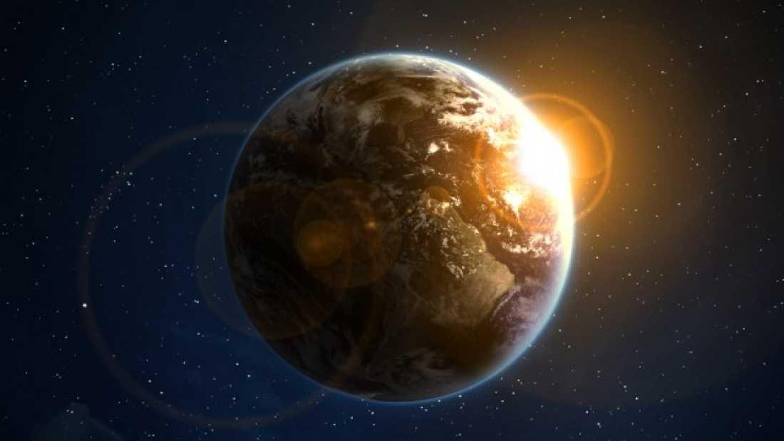 سیاره چیست ؟ — به زبان ساده