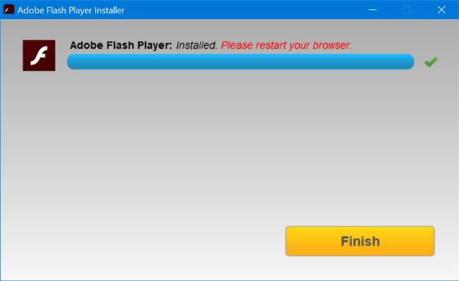 فعال سازی فلش پلیر در فایرفاکس