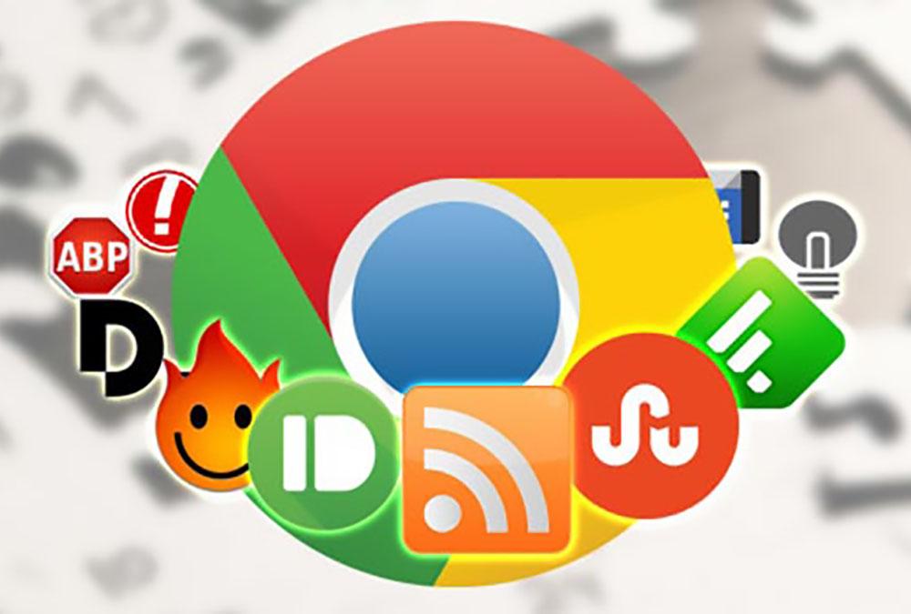 افزونه کاربردی گوگل کروم — فهرستی از محبوب ترین ها