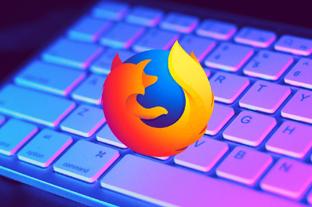 کلیدهای میانبر در فایرفاکس — فهرست کامل برای وبگردی سریعتر