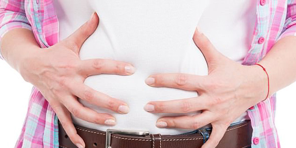 علل IBS
