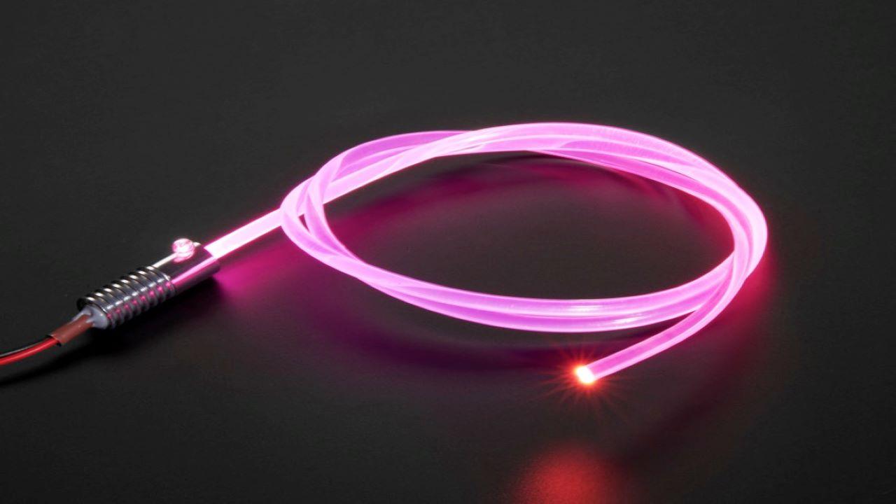 لوله نوری — ویدیوی علمی