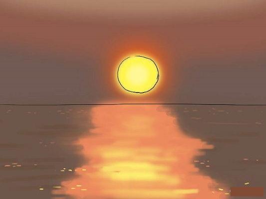 استفاده از خورشید برای جهت قبله