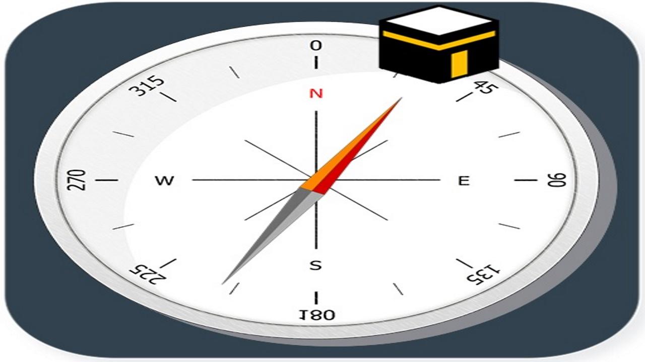 قبله نما چگونه کار میکند ؟ — به زبان ساده