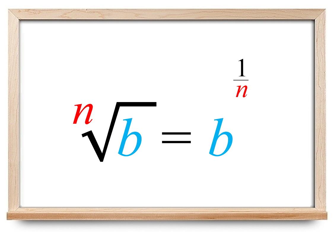 اعداد با توان کسری | به زبان ساده